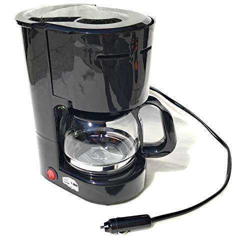 PTC Kaffeemaschine 24 V 5 Tassen