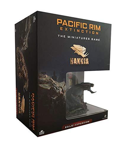 Gen x games Pacific Rim Extinction - Hakuja