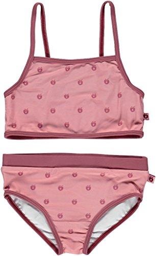 Smafolk Bikini Rose-farbenen 64-9921-502 Dänemark Gr. 92/98 2-3