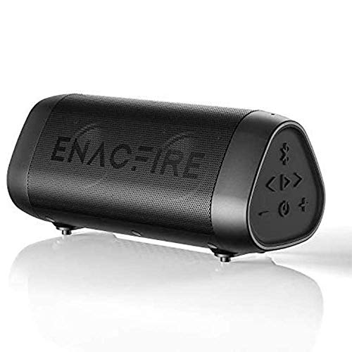 ENACFIRE -   SoundBar Bluetooth