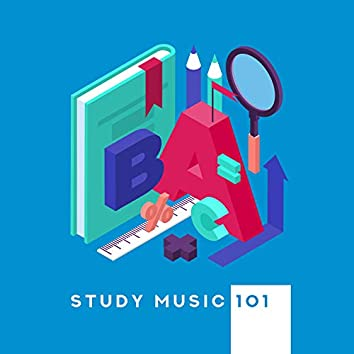 Study Music 101 Nature Sounds for Exam Study, Increase Brain Power, Relaxation, Concentration and Focus on Better Learning, Beautiful Minds, Yoga Meditation