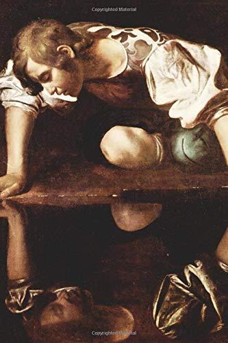 Caravaggio Journal #17: Michelangelo Merisi da Caravaggio Notebook Journal To Write In 6x9