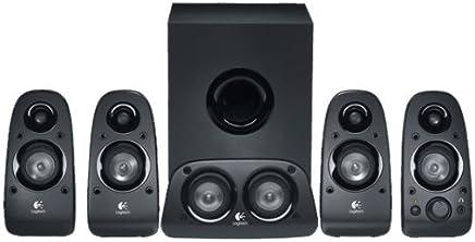 Logitech Z506 Sistema altoparlanti da 75 Watt con audio stereo 3D Surround 5.1 - Trova i prezzi più bassi
