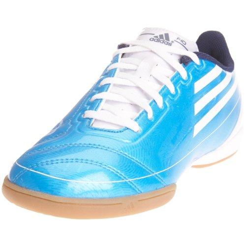 adidas - Zapatillas Plimsolls y Deportivas para Chico, Color Azul, Talla 28 EU Niño