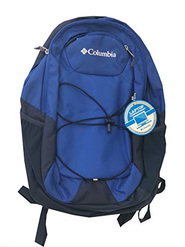 Columbia Northport Day Pack Omni-Shield Backpack (one size, Azul 18)