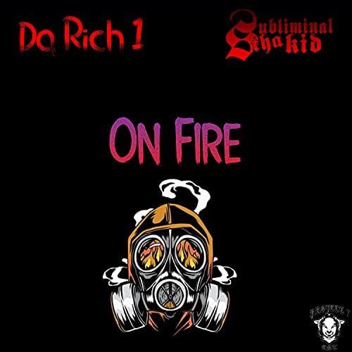 Subliminal tha Kid feat. Da Rich 1 & DEON