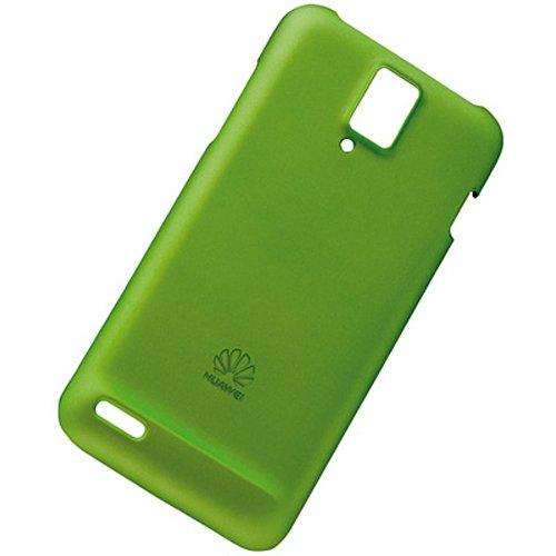 Huawei 51990244 Ascend D1 Quad XL Custodia, Verde