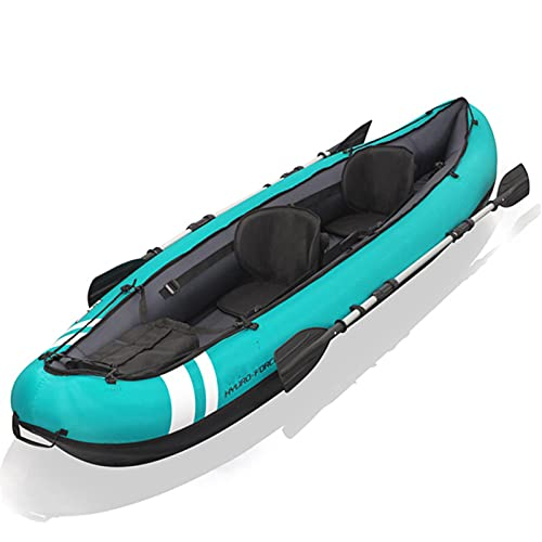YZILXY Nflatable Boat Kayak