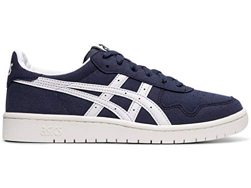 ASICSTIGER Japan S - Zapatillas de running para mujer, Azul (Medianoche, blanco), 35.5 EU