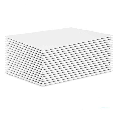 Pack of 20 Foam Boards, Acrux7 11