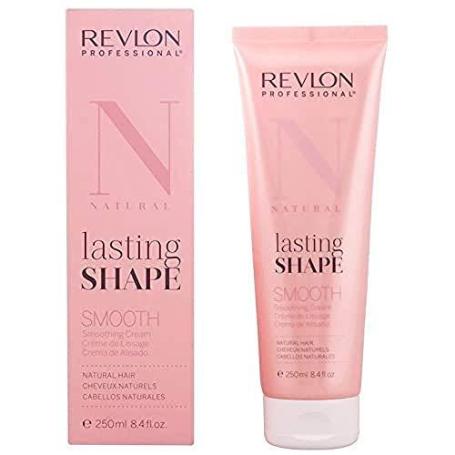 Revlon Lasting Shape Crème Lissant pour les Cheveux 200 ml