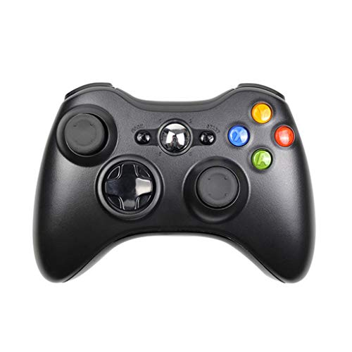 GUANGDONG para X-Box 360 Wireless Controller 2.4G con el Ordenador Receptor PC Wireless Gamepad Remoto para M-icrosoft X-box360 Joystick Controle