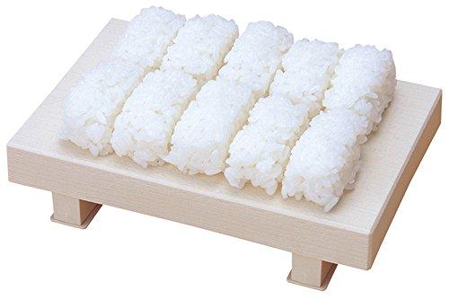 貝印『パコッとにぎり寿司10貫(DH7044)』