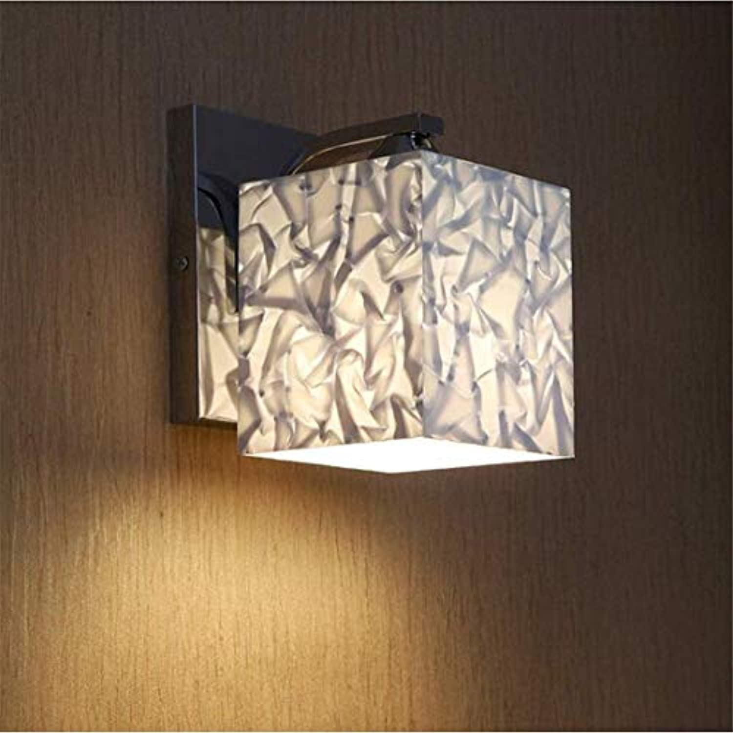 Led Wandleuchte Kronleuchterled Wall Light Chandelier Minimalist Modern Wall Light Reads With Respect To The Wall Lamp