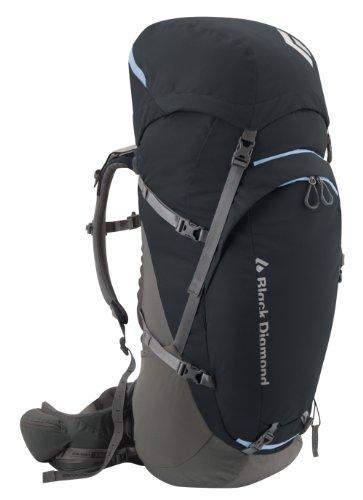Black Diamond Onyx 55 Backpack, Purple Sage, Small