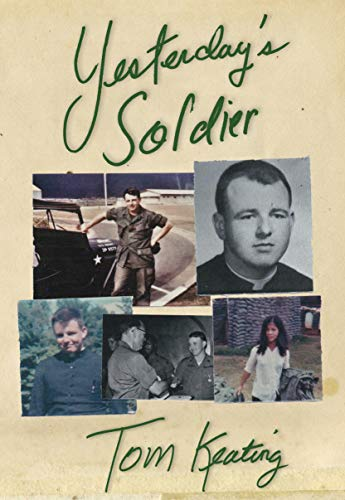 Yesterday's Soldier (English Edition)