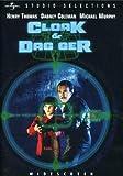 CLOAK & DAGGER NEW DVD