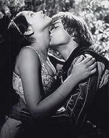 直輸入、大きな写真「ロミオとジュリエット」 オリビア・ハッセー