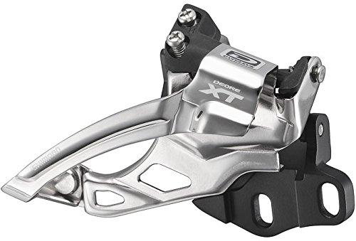 Shimano Deore XT FDM785E26X - Desviador 10X2 Velocidades 40/38D Tipo E
