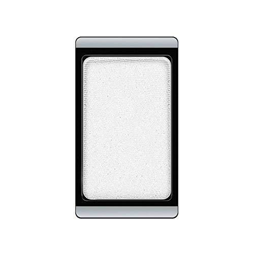 ARTDECO Eyeshadow, Lidschatten glitzer, Nr. 313, glam white