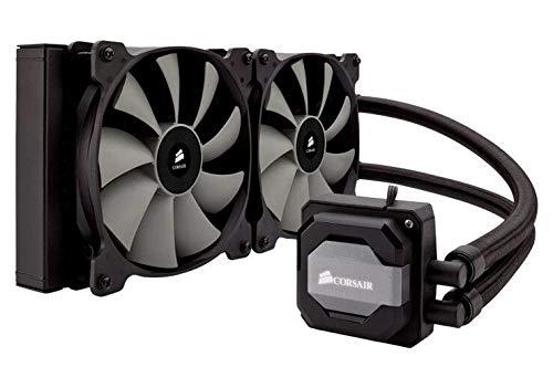 Corsair Hydro Series H110i GT CPU-Wasserkühlung 115x 1366#311199