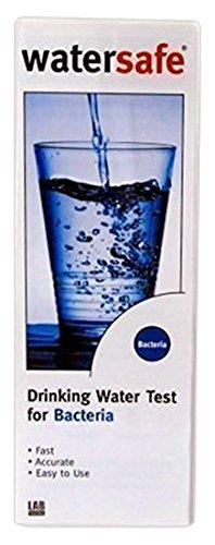 Watersafe Bakterien Wasser Test Kit (Parameter: coliforme Bakterien)