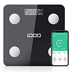 """SMART APP. Download """"Gennec"""" APP through Apple Store or Google Play. Track your progress with charts and graphs, see your trend and compared to achieve your fitness goals. 13 KEY BODY COMPOSITION METRICS. This Body Composition Scale not only measures..."""