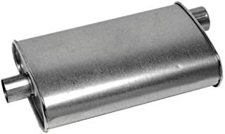 Walker 18150 Tru-Fit Universal Muffler