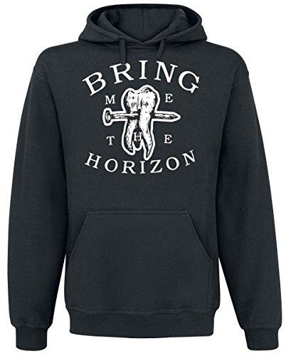 Bring Me The Horizon - Blood Lust Kapuzenpullover, Farbe: schwarz, Größe: XL