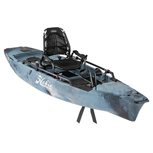 Hobie 2020 Mirage Pro Angler 12 with 360 Drive Arctic Blue Camo