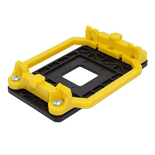 AM2+/AM3+ Backplate - Soporte para placa base FM1 FM2 CPU AMD