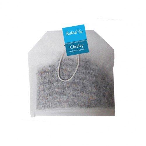 hydra AROMATHERAPY Bathtub Tea-Clarity