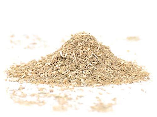 Wermutkraut getrocknet - Wermut Kraut geschnitten - Absinth - Wermuttee - Kräutertee - 80g
