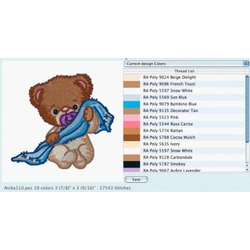 TEDDY BEAR ME TO YOU Machine Embroidery Designs 39 Digital Embroidery Files