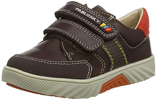 Zapatos Casual Bebé Niño Pablosky Marrón 063192 22
