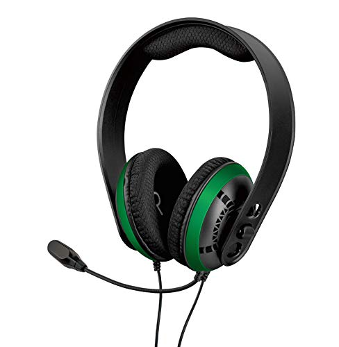 RAPTOR XBOX SERIES X/S Headset, Gaming Headset PS5, PS4, PC, Nintendo Switch, Smartphone, Notebook, Mobil und Tablets, Kopfhörer mit Mikrofon