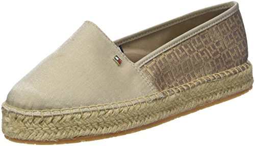 Tommy Hilfiger dames Th Patroon Espadrilles