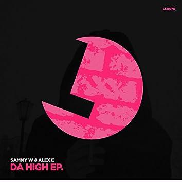 Da High EP