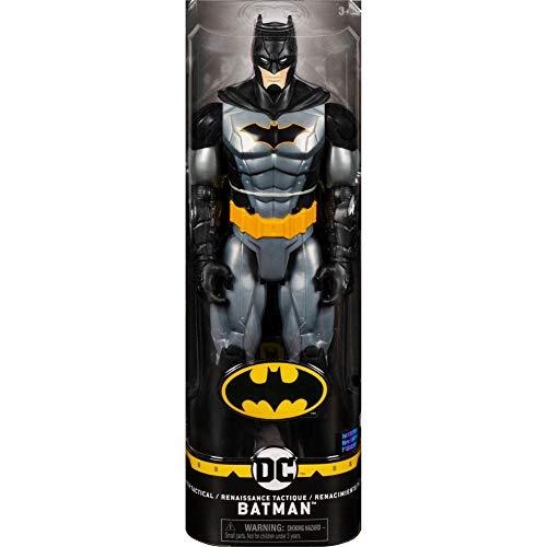DC Comics Batman 30cm-Actionfigur - Batman taktischer Rebirth