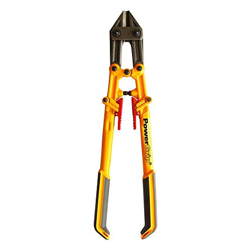 Olympia Tools Power Grip Bolt Cutter, 39-118, 18 Inches
