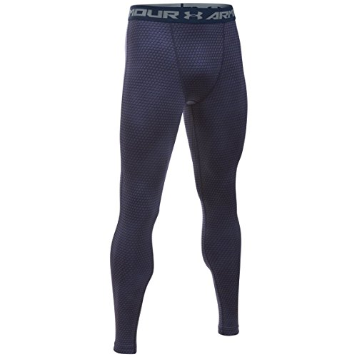 Under Armour Men's HG Printed Leggings