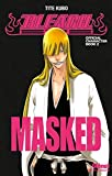 Bleach Data book - Masked