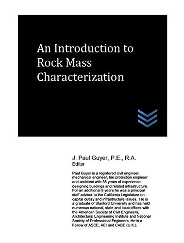 An Introduction to Rock Mass Characterization