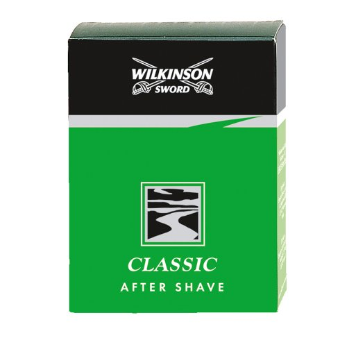 Wilkinson Sword After Shave Classic, 100 ml, 5er Pack (5 x 100 ml)