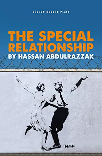 The Special Relationship (Oberon Modern Plays) (English Edition)