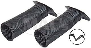MACs Auto Parts 4283864 Heater Box Plenum Kit With Hoses Falcon ...