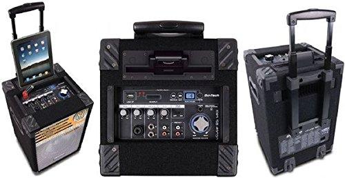 Check Out This DJTECH uCube85MKII 80 - Watt Power Amplifier