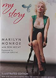 My Story by Marilyn Monroe (Author), Ben Hecht (Contributor)