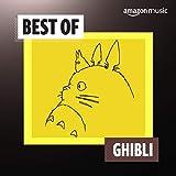Best of Studio Ghibli Animation Music