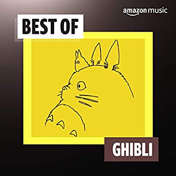 Best of Studio Ghibli Animation Music